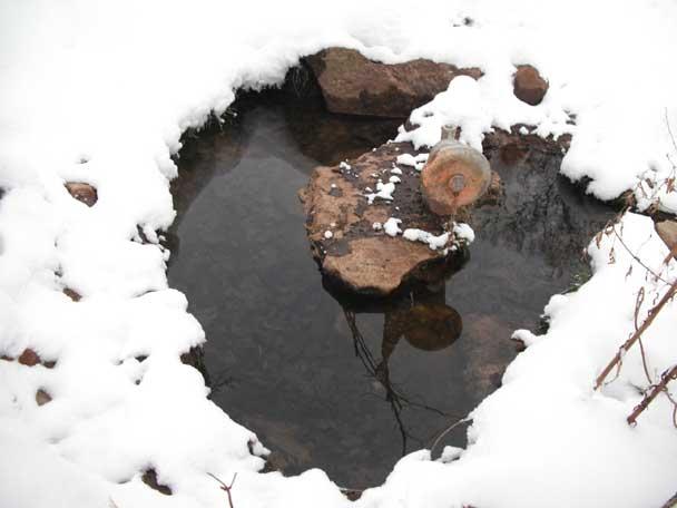 quelle_im_winter