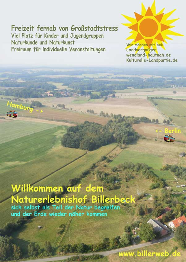 Faltblatt 2015 vorn