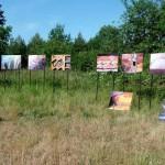 Schrott-Landschaften: Fotos von Gunnar S. Voigt