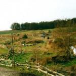 Naturerlebnishof in den 90ern