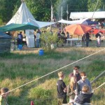 Musikveranstaltung 2011