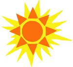 Billerbecksonne-Icon